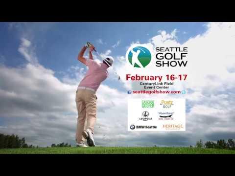 2019 Seattle Golf Show