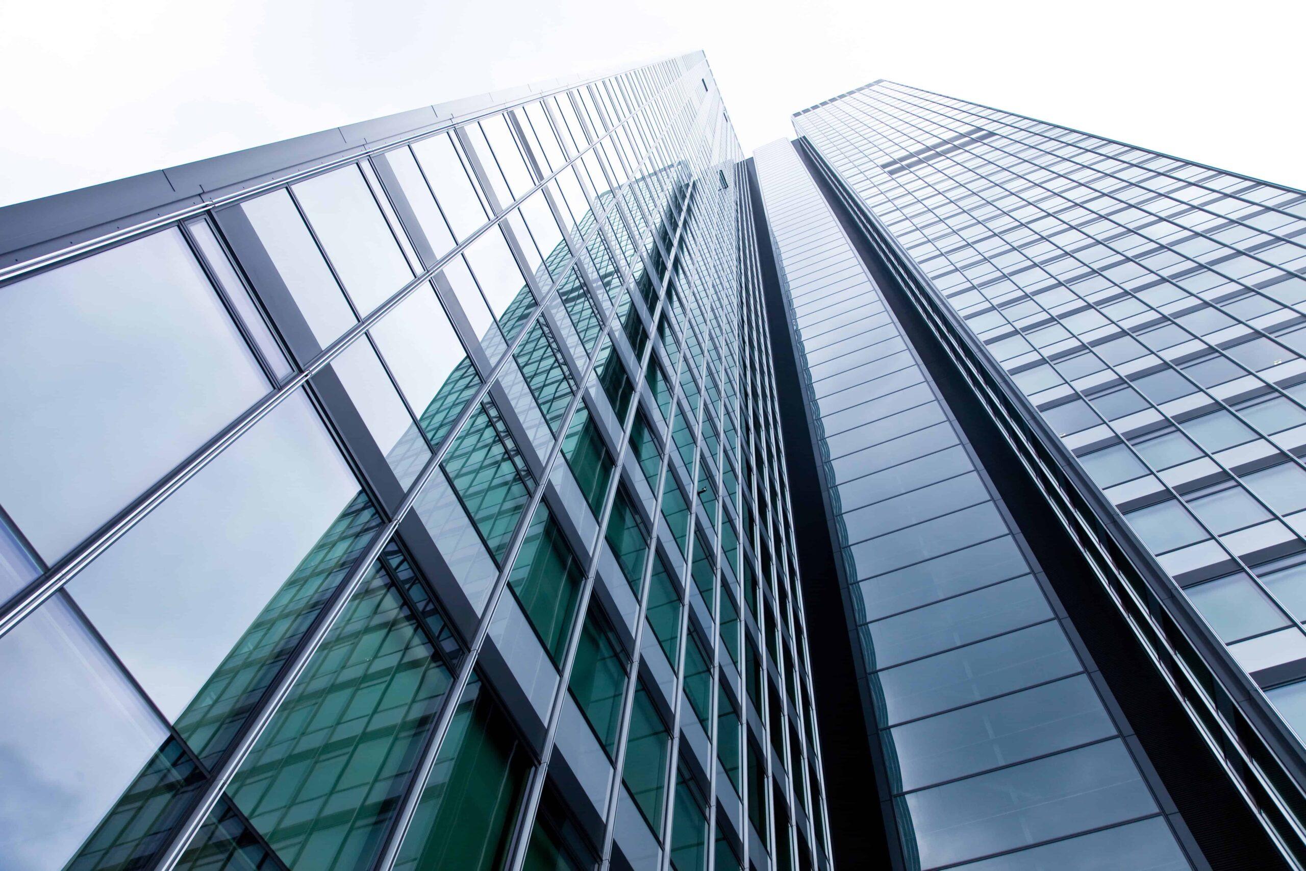 Aluminum Buildings