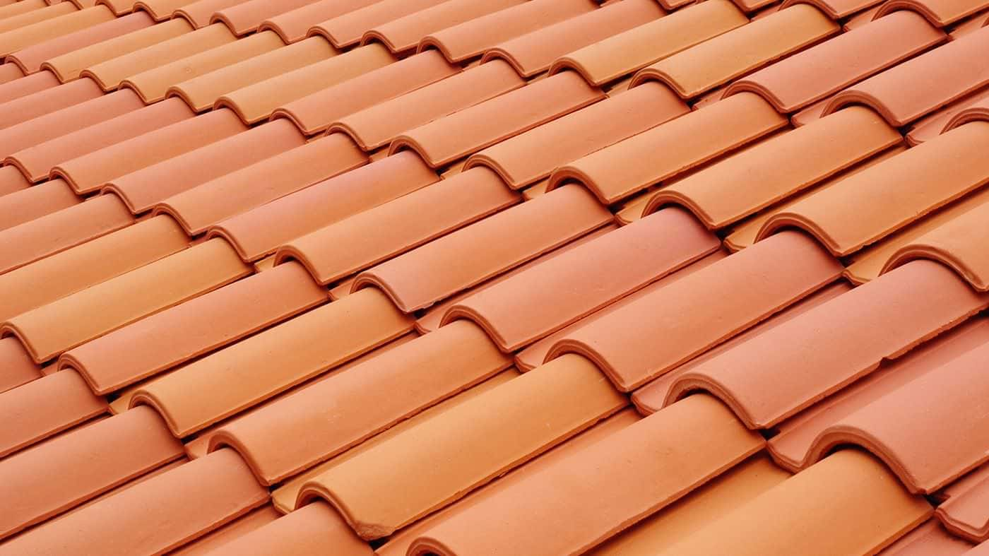 Clay Tile and Slate Roofing