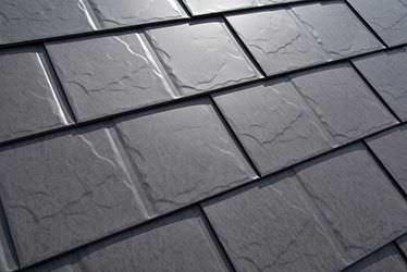 Interlock Slate Metal Roofing