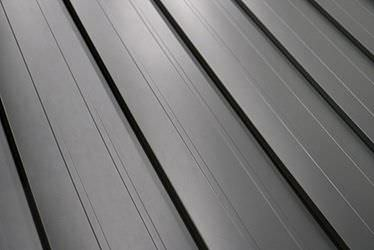 Interlock Standing Seam Metal Roofing