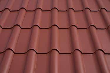 Interlock Tile Metal Roofing
