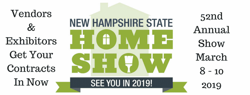 2019 New Hampshire Home Show
