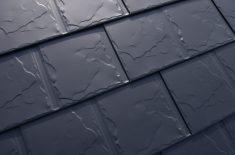 Deep Charcoal Slate